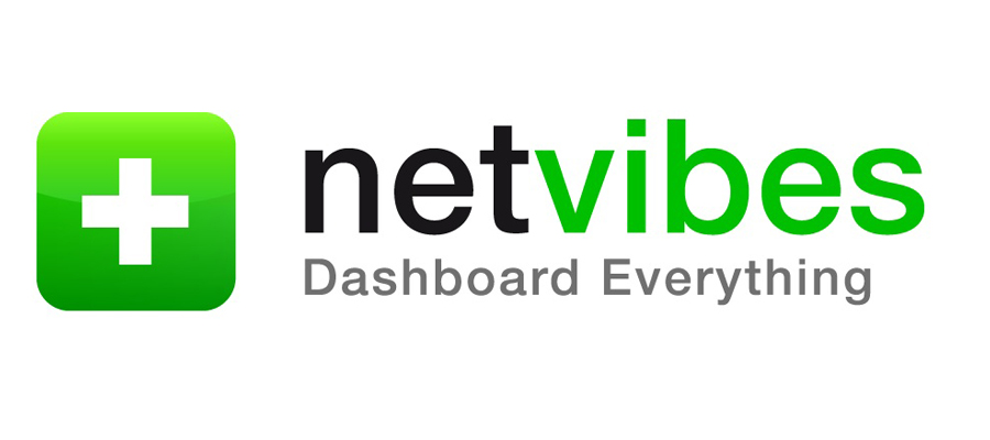 Netvibes propose son propre