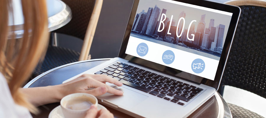Formations pour devenir blogueur pro
