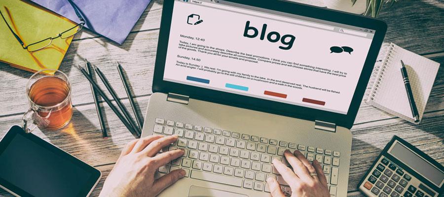 Suivre une formation Blogueur Pro
